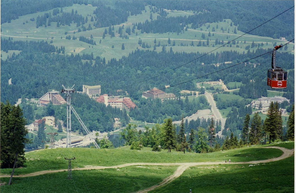 Statiunea Poiana Brasov – prezentare si hoteluri